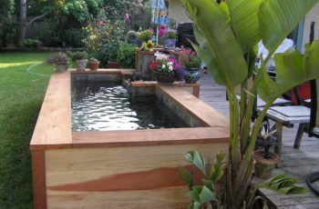 bassin hors sol fabrication astuces et infos. Black Bedroom Furniture Sets. Home Design Ideas